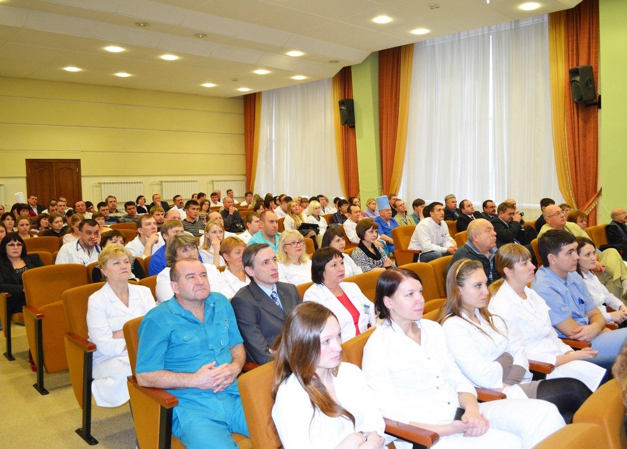XIV Всероссийский конгресс специалистов перинатальной медицины