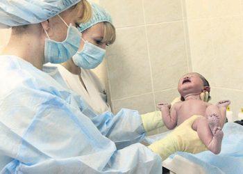 675 детей ЭКО родилось в Челябинской области