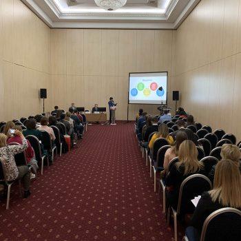 выставка с участием Ассоциации «ОЦРЗ»