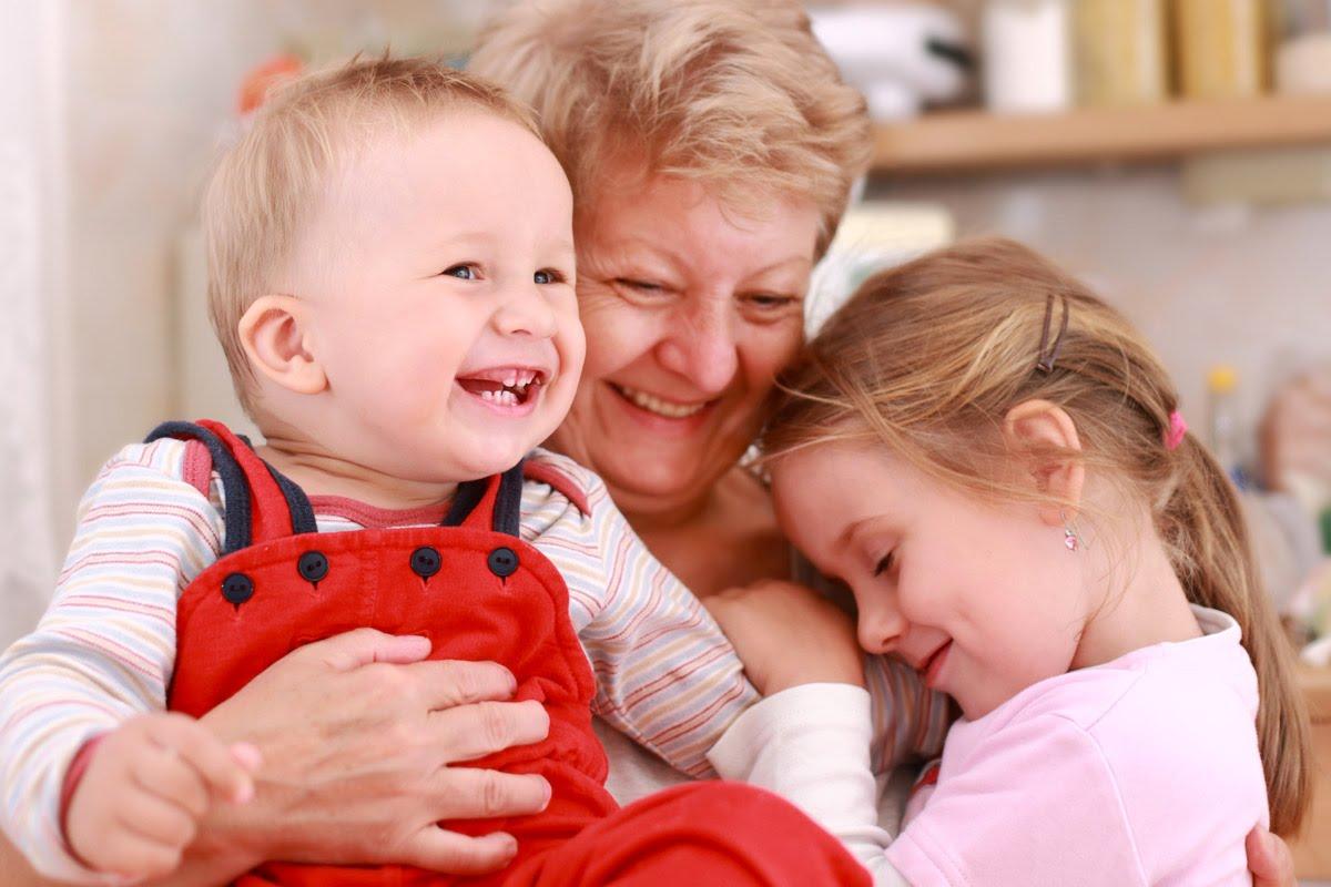 О чем говорит «гипотеза бабушки»?