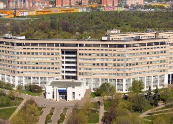 больница им. З.А. Башляевой
