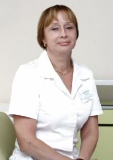 Корнеева Ирина Евгеньевна