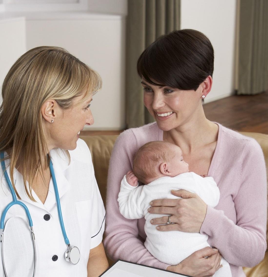 Информационное письмо по результатам совещания рабочей группы специалистов репродуктивной медицины в рамках Форума «Мать и дитя» – 2018