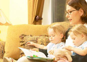семьям оплатят няню за счет бюджета