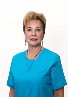 Назаренко Татьяна Алексеевна