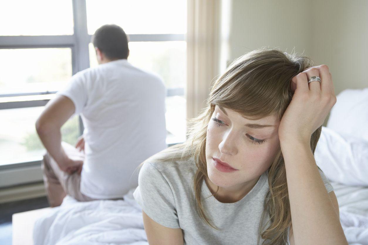 Stress reduces fertility in women