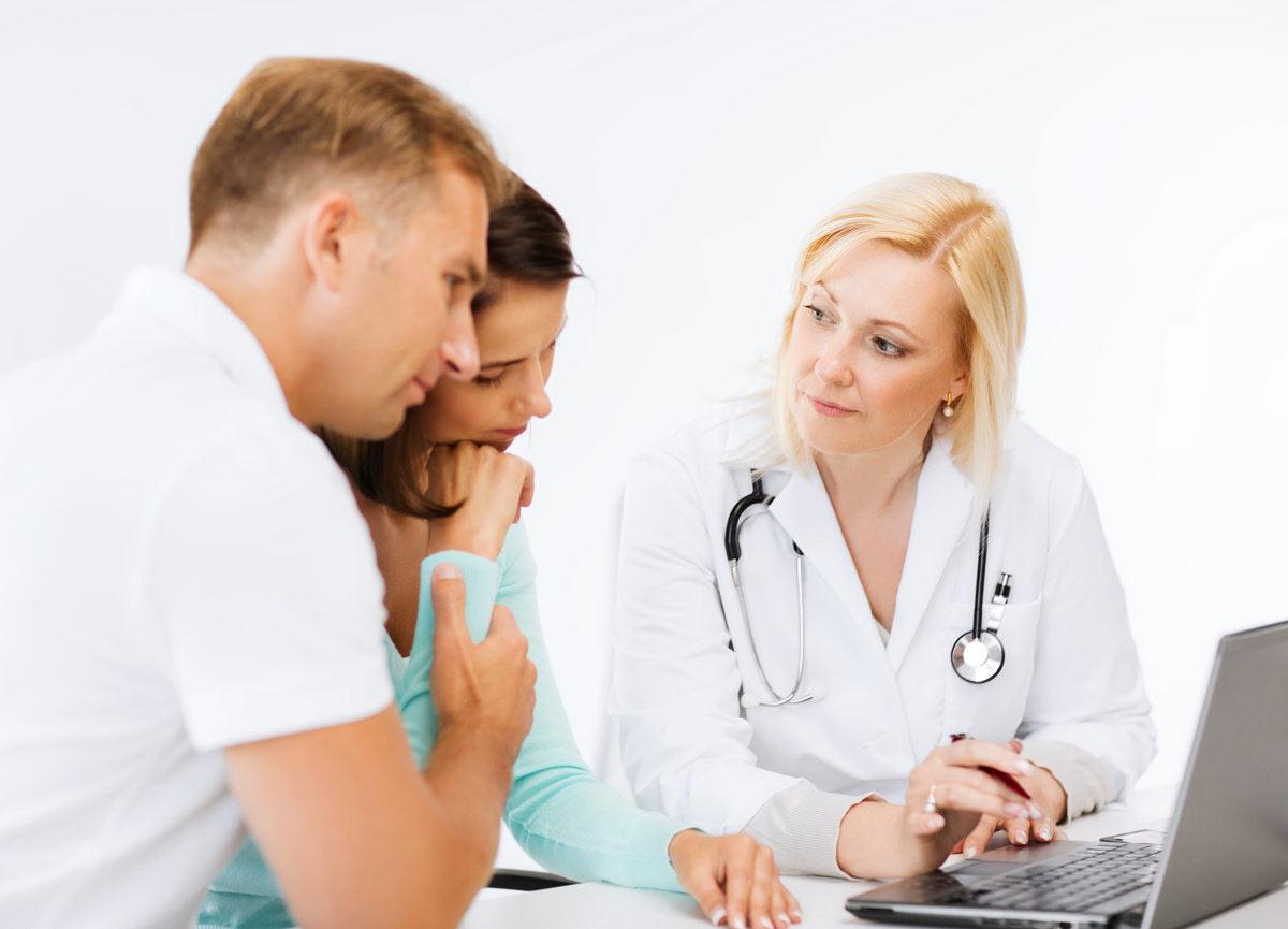 Возраст менархе и исход при использовании вспомогательных репродуктивных технологий: есть ли взаимосвязь?